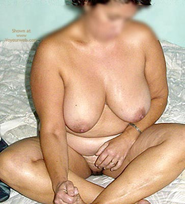 Pic #1 Maria Tits And Pussy