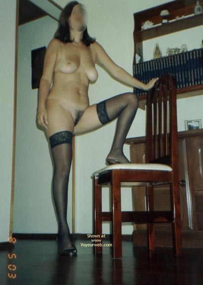 Pic #1 *NY 40 yo Brazilian Hot Wife in Black