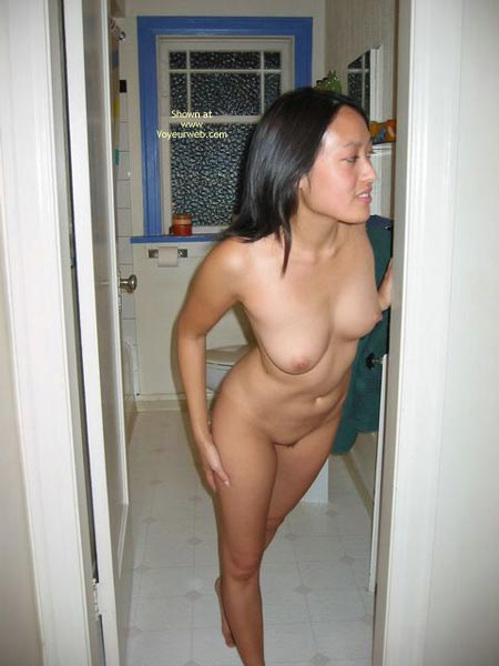 Pic #1 Chinese Wife From H.K.