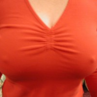 Pic #1Buxom Wife Returns with Her Famous DD's!!!!!