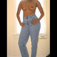 *Je Tallandcurvy Nothing But Jeans