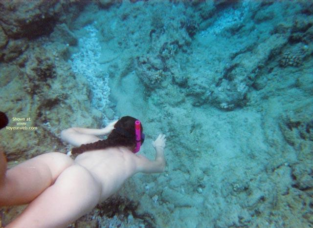 Pic #1 Underwater Fun