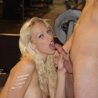 Nicki Hunter Sucks And Fucks