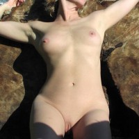Shaved Pussy - Pink Nipples, Shaved Pussy, Small Boobs , Shaved Pussy, Small Boobs, Pink Nipples