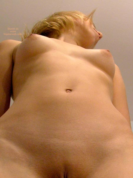 Nude Close Up - Close Up, Shaved Pussy, Small Tits , Nude Close Up, Small Tits, Shaved Pussy, Pointy Tits From Below