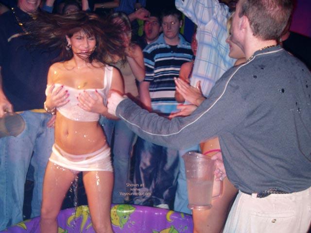 Pic #1 Wet Tshirts 2