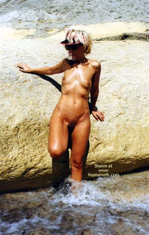 Pic #1 40 min on The Beach in Greece 1