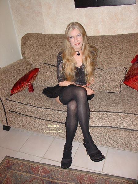 Pic #1 Gothic Mia