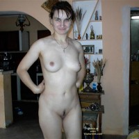 Naked Wife Diana