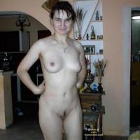 Naked Wife Diana