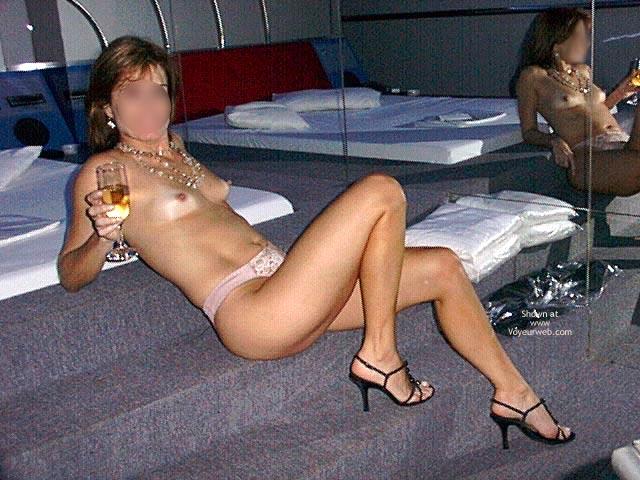 Pic #1 Brazilian Girl 2