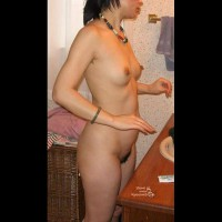 Hot Asian Wife First Time