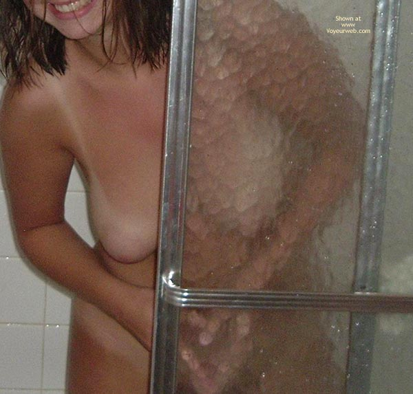Pic #1 *TL Elizabeths 2nd Contri - Shower Time