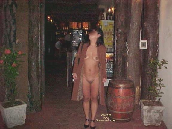 Pic #1 Oriental Exibida