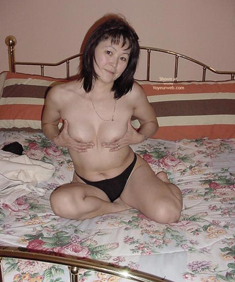 Pic #1 Nonan 8, My Asian Wife 2004