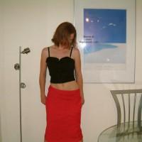 Red in Flamenco