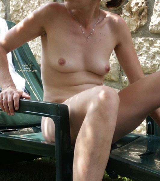 Pic #1 Lili Sous le Soleil de Normandie