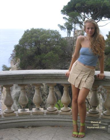 Pic #1 Natasha in Nice