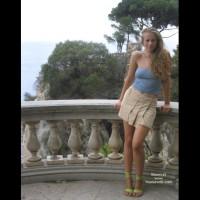 Natasha in Nice