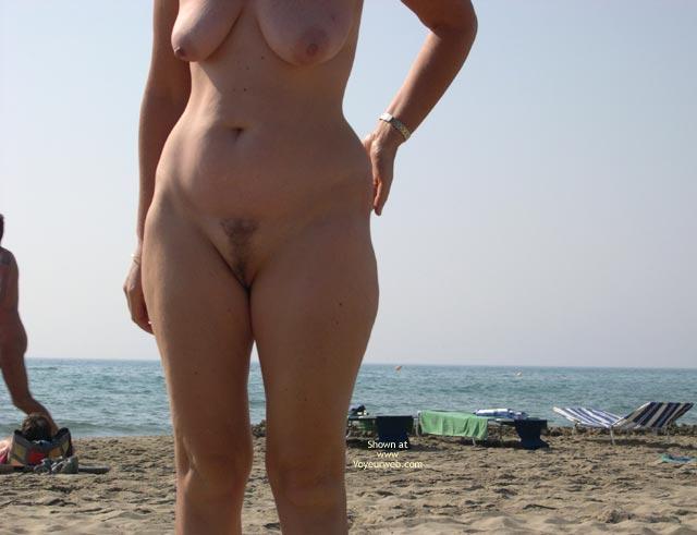 Pic #1 Beach