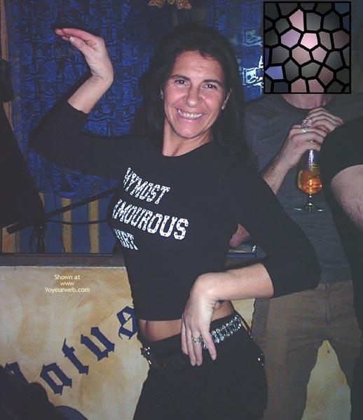 Pic #1 La Mia Amica Fabiola