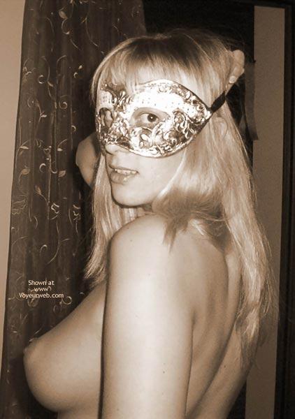 Pic #1 My Girl Micionablond