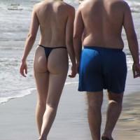 Beach Bums Walking