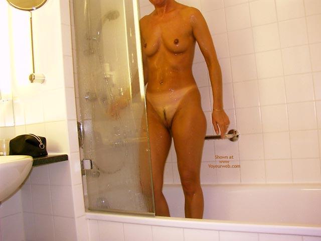 Pic #1 Jade Shower Pics