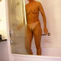 Jade Shower Pics