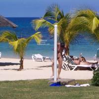 Tricia in Jamaica 04