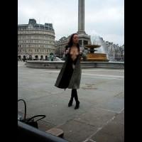Luvs2pose Visits London 1