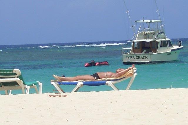 Pic #1 Punta Cana June 2003