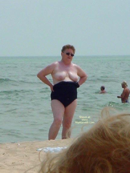 Pic #1 Bulgarian Beach