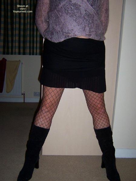 Pic #1 *NL Good Wife UK