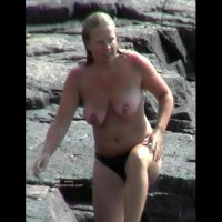Danish Beach Girl 6