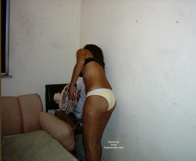 Pic #1 Brazilian Girl
