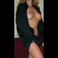Canadian Crissy - 1st Time