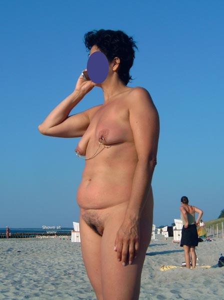Attractive Nude Beach Baltic Sea Jpg