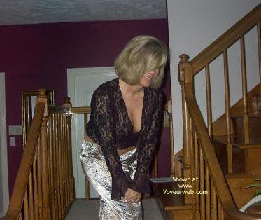 Pic #1 Shy Southern Blonde