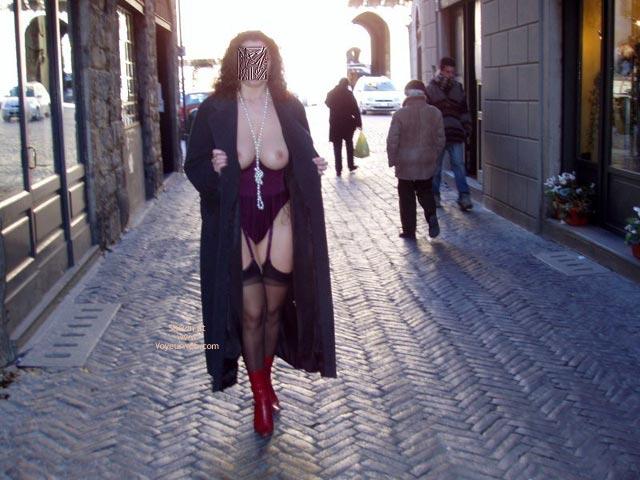 Pic #1 Tiziana A Bergamo