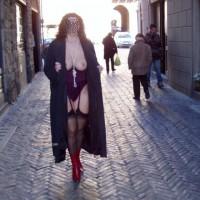 Tiziana A Bergamo