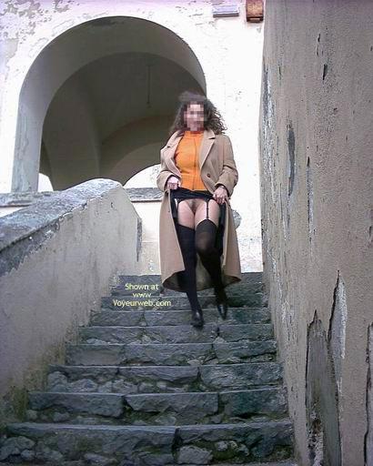 Pic #1 Silvia Si Mostra !!