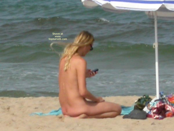 Pic #1 Various Nude Beaches