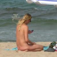 Various Nude Beaches