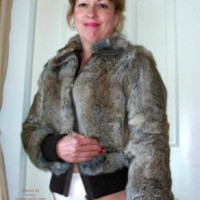 Luscious In Fur Coat