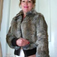 Luscious In Fur Coat