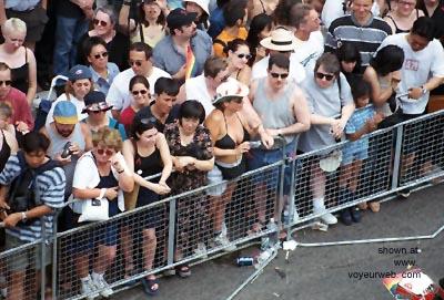 Pic #1 Toronto Parade