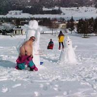 Maal Snow Ride