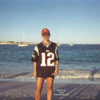 Super Bowl Wife