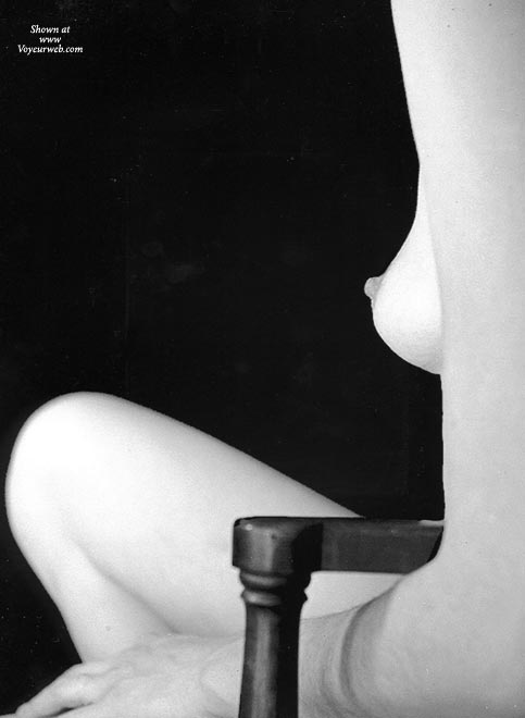 B  W Fine Art Tit Shot - Artistic Nude, Black And White, Perky Nipples , B  W Fine Art Tit Shot, Pert Nipples, Artistic Nude, Black And White